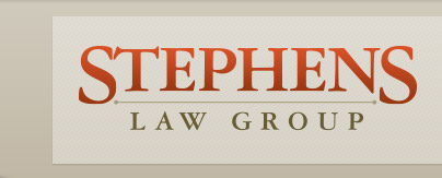 Stephens Law Group